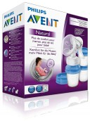 sacaleches Philips Avent Comfort SCF330:13